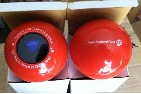 Custom Gift Box For Custom Magic Eight Ball 3ce265da2caa